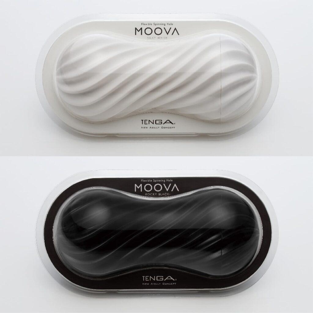 TENGA MOOVA