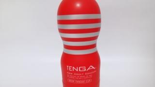 テンガディープスロートカップ