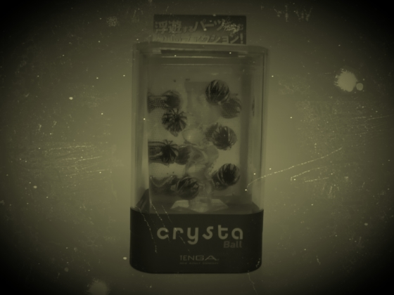 TENGA crysta Ballをおすすめできない人