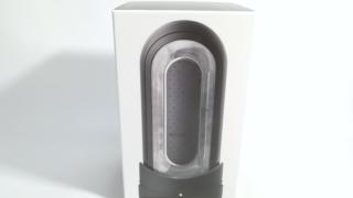 TENGA FLIP0 EV BLACKのパッケージ