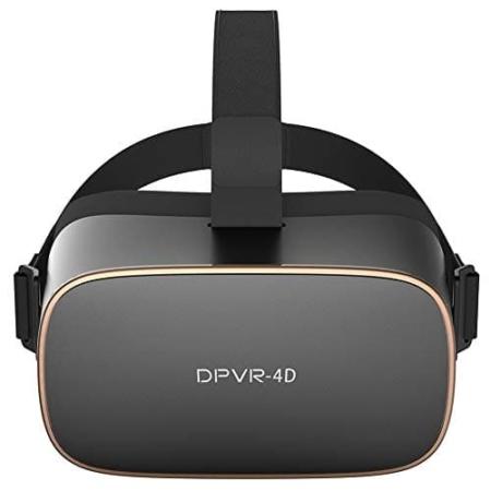 DPVR-4D