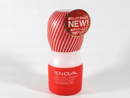 TENGAエアクッションカップ